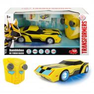SIMBA DICKIE TOYS TRANSFORMERS robotas - automobilis Bumblebee RC 1:24, 203114000 203114000