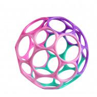 OBALL klasikinis kamuolys, rožinis/violetinis, 12289 12289