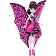 MONSTER HIGH lėlė-šikšnosparnis, DNX65