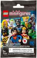 71026 LEGO® DC Comics Super Heroes Minifigures 2020 71026
