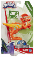 JURASSIC WORLD dinozauro figūrėlė Chomp&Stomp, asst., B0527 B0527