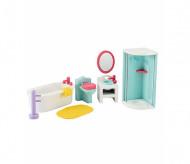 ELC Rosebud Splash Bathroom, 146042