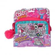 SIMBA COLOR ME MINE kelioninė rankinė Glitter Couture, 106374182 106374182