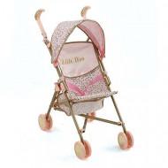 HAUCK vežimėlis lėlei Little Diva, D82086 D82086