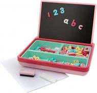 ELC magnetinė lenta su raidėmis GIRL, 141284