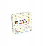TACTIC žaidimas iKNOW Junior LT, 54545 54545