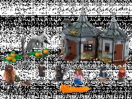 75947 LEGO® Harry Potter™ Hagrido trobelė: Kietasprandžio išvadavimas 75947