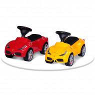 RASTAR mašinėlė paspirtukas Ferrari 458, 83500 83500