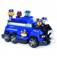 PAW PATROL transporto priemonė Team Rescue Chase, 6052956 6052956