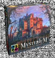 BRAIN GAMES stalo žaidimas Mysterium 4751010190439
