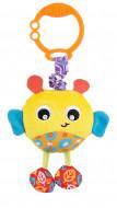PLAYGRO pakabinamas žaislas Wiggly Bertie Bee, 0186972 0186972