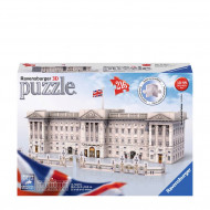 RAVENSBURGER dėlionė Buckingham Palace 216vnt, 12524 12524