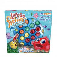GOLIATH žaidimas Let's Go Fishing Original, 30816.006 30816.006
