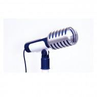 BONTEMPI mikrofonas su stovu, 40 1040/40 1042 40 1042