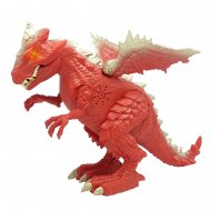 MEGASAUR MIGHTY judantis ir kandantis dinozauras Dragon, 80087 80087