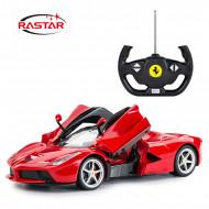 RASTAR automodelis valdomas Ferrar LaFerrari 1:14, 50100 50100