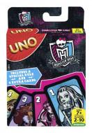 UNO kortos Monster High, CJM75