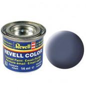 Revell dažai modeliams 14ml pilki 32157
