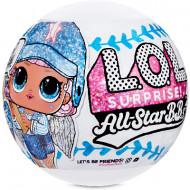 L.O.L. Surprise AllStar B.B.'s assort., 570363 570363