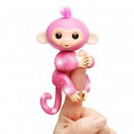 FINGERLINGS žėrinti beždžionė, rožinė, 3764 3764