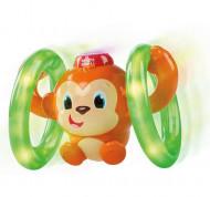 BRIGHT STARTS žaislas Bezdžionėlė, 52181 52181