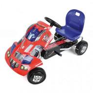 HAUCK Keturratis pedalinis Transformer Go-Cart Optimus, T90401 T90401