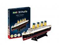 REVELL 3D delionė RMS Titanic, 00112 00112