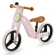 KINDERKRAFT Uniq balansinis dviratis, rožinis, 12'', KKRUNIQPNK0000 KKRUNIQPNK0000