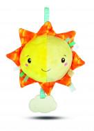 CLEMENTONI Baby muzikinis žaislas Sun Play With Me, 17270 17270