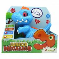 MEGASAUR JUNIOR dinozauras Trex, 16919 16919