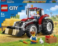 60287 LEGO® City Great Vehicles Traktorius 60287