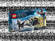 75951 LEGO® Harry Potter Grindevaldo pabėgimas 75951