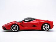 RASTAR automodelis valdomas RC 1:14 Ferrari LaFerrari, 50160 50160