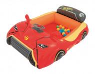 BESTWAY  žaidimų baseinas  Ball Pit 135 x 99 x 43cm, 93404 93404