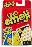 UNO kortos Emoji, DYC15