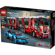 42098 LEGO® Technic Car Transporter 42098