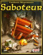 BRAIN GAMES žaidimas Saboteur, 4751010190026