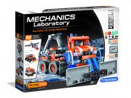 CLEMENTONI MECHANICS Konstruktorius Antartic vechiles, 61731 61731