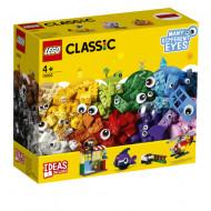 11003 LEGO® Classic Kaladėlės ir akys 11003