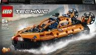 42120 LEGO® Technic Gelbėtojų transporto priemonė su oro pagalve 42120