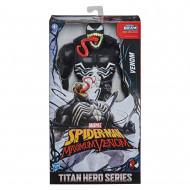 SPIDERMAN 35 cm figūrėle Titan Hero Max Venom, E86845L0 E86845L0