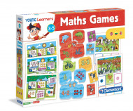 CLEMENTONI žaidimas Math Kit  (LT+LV), 60490 60490