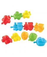 MOTHERCARE Žaislas Sujungiamos Mašinėlės, 300080