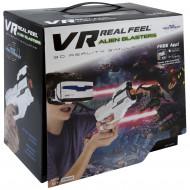 VR virtualios realybės akiniai VR Alien Blasters, 63737