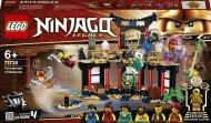 71735 LEGO® NINJAGO® Elementų turnyras 71735