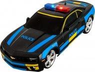 MAISTO TECH policijos automobilis Chevrolet Camaro SS RS, 81236 81236