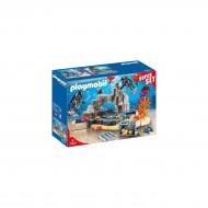 PLAYMOBIL Povendeninių lobių paieška, 70011 70011
