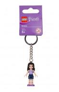 853547 LEGO® Raktų pakabukas Emma 853547