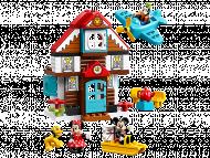 10889 LEGO® DUPLO Disney™ Mikio atostogų namas 10889