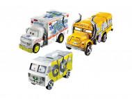 """CARS 3  sunkvežimis """"Smūgiuok ir daužyk"""", FCT04"""